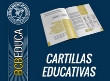 Cartillas Educativas