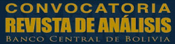 Convocatoria - Revista de Análisis